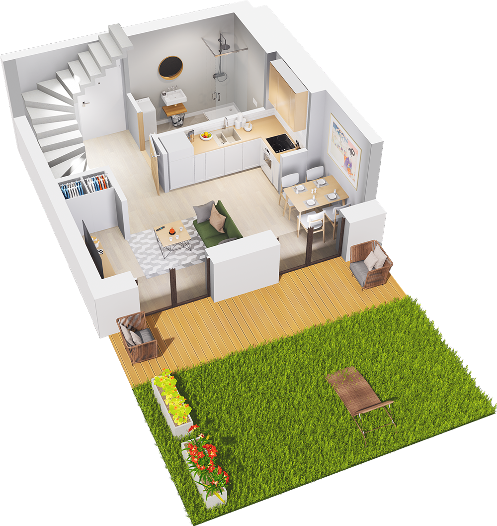 Mieszkanie 12