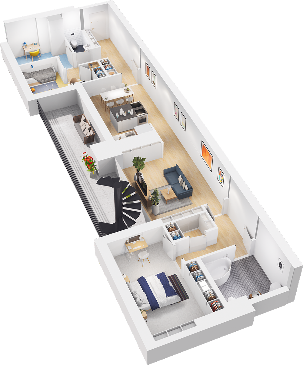 Mieszkanie 94