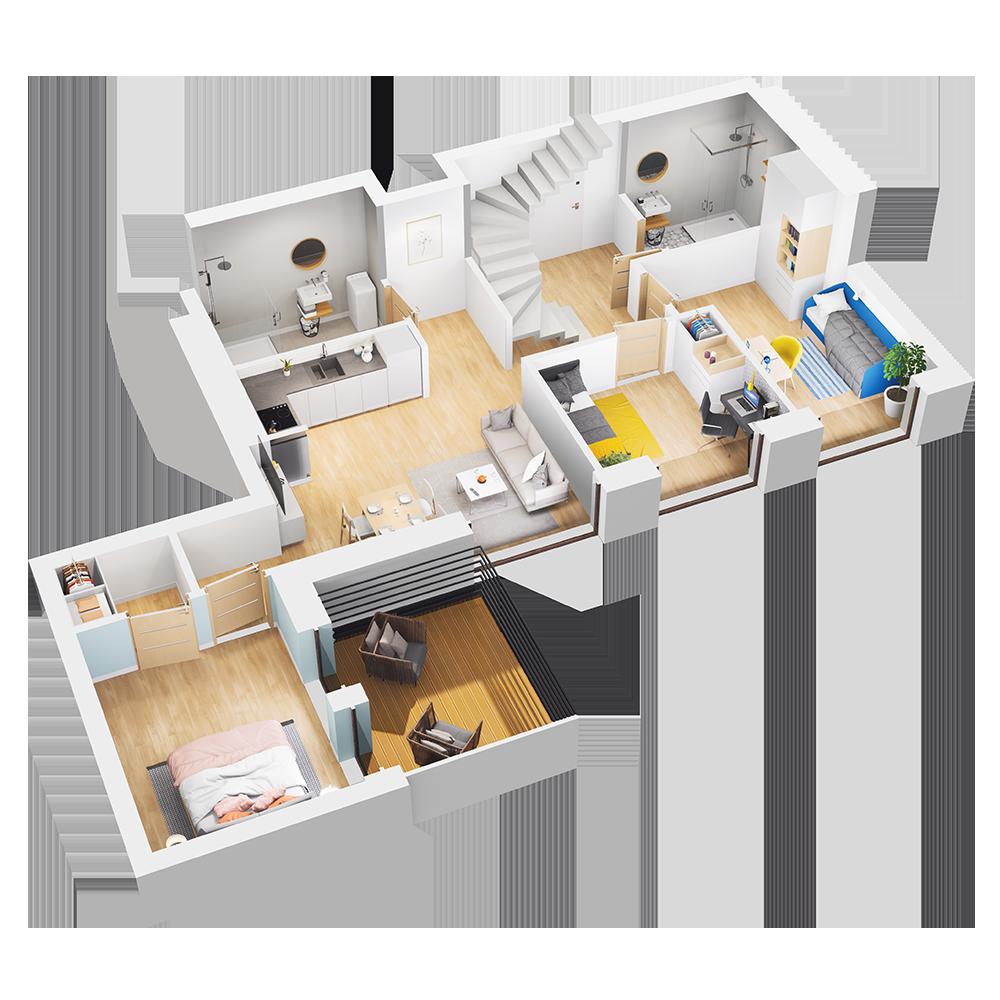 Mieszkanie 98