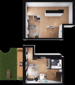 Mieszkanie 15