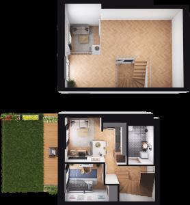 Mieszkanie 17