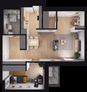 Mieszkanie 24