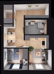 Mieszkanie 59