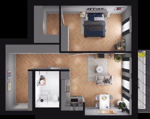 Mieszkanie 62