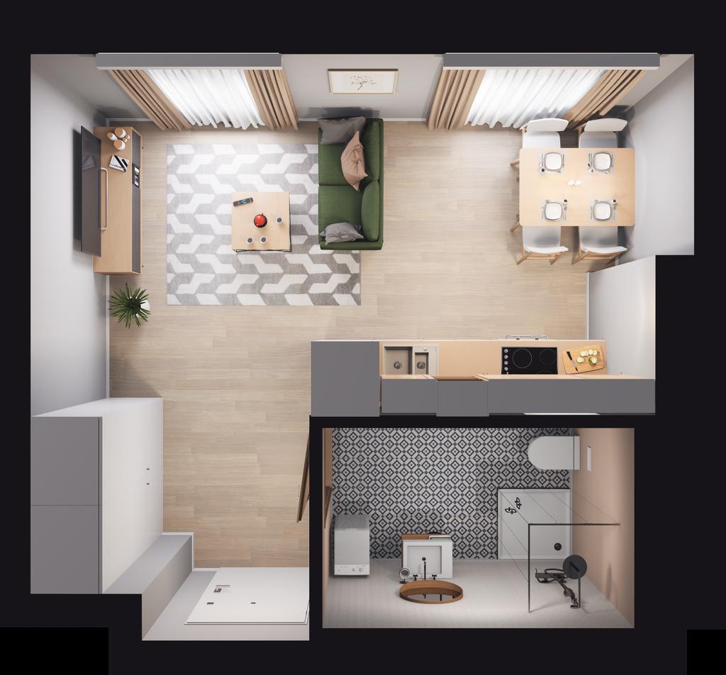 Mieszkanie 73