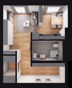 Mieszkanie 75