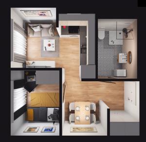 Mieszkanie 79