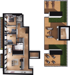 Mieszkanie 88
