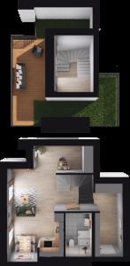 Mieszkanie 95