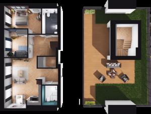 Mieszkanie 99